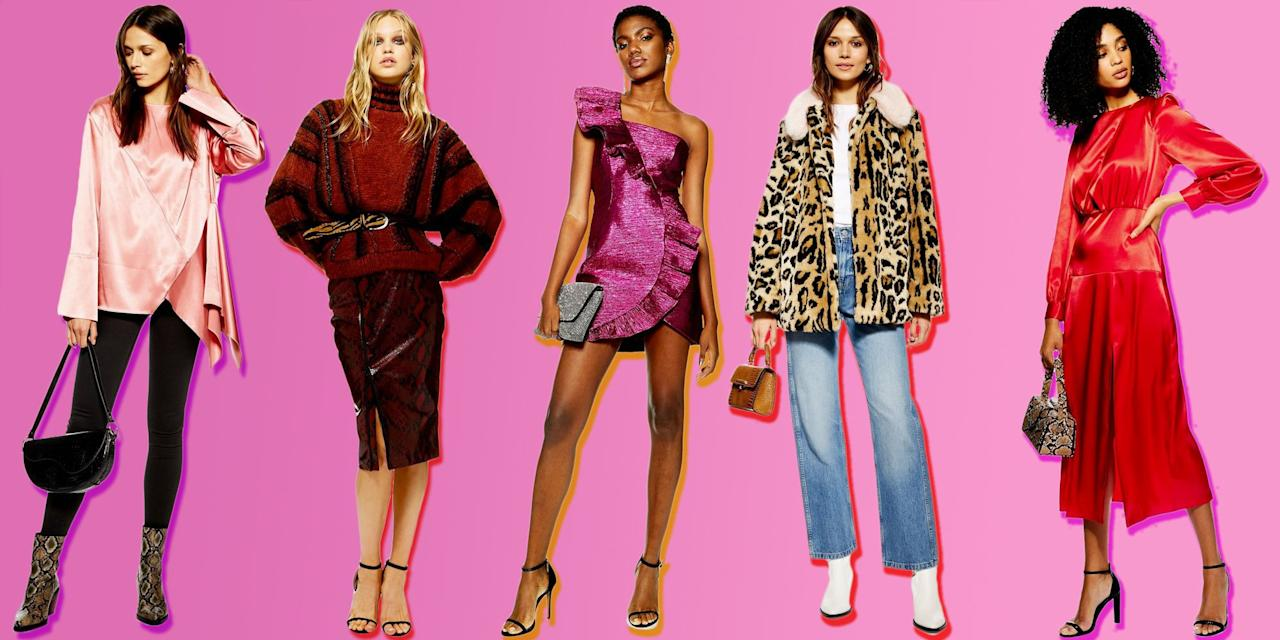 <p>Shop our picks from all the best Black Friday and Cyber Monday clothing sales across the high street, including deals at Topshop, Pretty Little Thing, Urban Outfitters and Zara.</p>