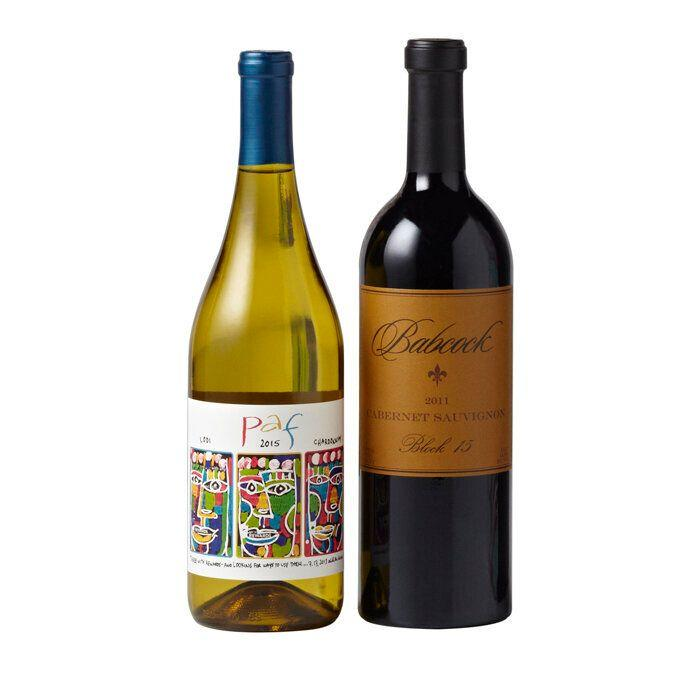 """<a href=""""https://fave.co/2W6u8O6"""" target=""""_blank"""" rel=""""noopener noreferrer"""">Wine of the Month Club</a>'s actually pretty easy. You can choose from<a href=""""https://fave.co/2W6u8O6"""" target=""""_blank"""" rel=""""noopener noreferrer"""">different memberships</a>, like one that's all about California wines and another that's centered around rosé. There's a """"<a href=""""https://fave.co/2W6u8O6"""" target=""""_blank"""" rel=""""noopener noreferrer"""">Classic Membership,</a>"""" which is the cheapest at $38 a month and includes two bottles of red, white or the two together.<br /><br />Check out <a href=""""https://fave.co/2W6u8O6"""" target=""""_blank"""" rel=""""noopener noreferrer"""">Wine of the Month Club's subscription plans</a>."""