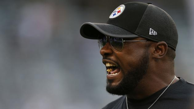 Claims of a Steelers penalty epidemic under Mike Tomlin are lazy and false