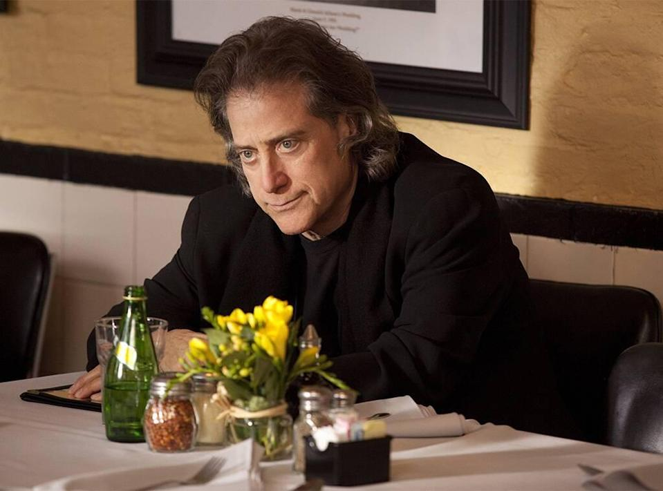 Curb Your Enthusiasm Guest Stars, Richard Lewis