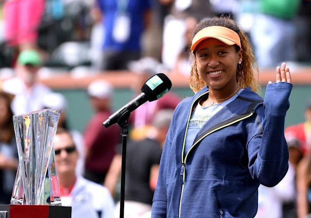 "<p>It's not technically a Grand Slam tournament, the BNP Paribas Open. But it's pretty close. After 12 days in the desert, herewith 40 thoughts—as opposed to our customary 50—from Indian Wells.</p><p>• Naomi Osaka has arrived. It's that simple. Part Haitian, part American, part Japanese and wholly awesome, she won the women's title beating all manner of opponent by hitting through them. She followed a demolition of top-ranked Simona Halep by routing Daria Kasatkina 6-3, 6-2 in the final for the biggest title of her career—for now, anyway.</p><p>• Early in the tournament, a coach who will go nameless claimed to me that there was only one player in the tournament who was unafraid of Roger Federer. He took my drawsheet and circled the name Juan Martin del Potro. Days later, DelPo wins the first Masters 1000 title of his career, taking down the Mighty Federer 6-4, 6-7(8), 7-6(2) in a splendid final.</p><p>• This loss in the final will sting. But Federer is the belt that is cinching men's tennis (all of tennis?) right now. He's reached an altitude to which no other player has ventured. And, at 36, he is playing some of the best tennis of his career. We can worry about the inevitable transition period that will exist after Federer retires. But for now, enjoy the history being made.</p><p>• Daria Kasatkina played a terrific tournament, winning with guile and winning with power; winning in heat and winning in chill; beating players she should beat and those (Carolina Wozniacki, Venus Williams) she perhaps should not. Pity she leaves on a sour note after a lop-sided final because, until then, she was terrific.</p><p>• John Isner and Jack Sock won the men's doubles, beating Bob and Mike Bryan 7-6(4), 7-6(2) in the final.</p><p>• Su-Wei Hsieh and Barbora Strycova took the women's beating top-ranked Ekaterina Makarova and Elena Vesnina, 6-4, 6-4.</p><p>• Two weeks of Roger Federer and the super-excellent men's final masked this inconvenient truth: The top five seeds from 2017—Andy Murray, Novak Djokovic, Stan Wawrinka, Rafael Nadal and Kei Nishikori—won zero matches in Indian Wells in 2018. Injuries are no joke.</p><p>• Venus Williams has not won a title since 2016, but, overall, she's played some terrific tennis over the past 18 months. Give her the right set of circumstances and this is no farewell tour she's on.</p><p> • Serena Williams did herself proud in return from maternity leave, winning two matches against quality opponents and then falling to Venus in the 29th intra-family battle. Food for thought: if Serena had won this tournament, might it, perversely, have dented her legacy? Had she retuned after 404 days of absence that included childbirth, shown up (understandably) in sub-optimal shape, and taken the trophy, would people not have said, ""She has no competition! What does it say about the field that they can't storm right back like that?"" Instead, Serena's loss suggests that, in the past, the field has been good. She's simply been better.</p><p>• A few of you asked what Serena needs to improve. The obvious answer: her serve. Against Venus she won barely half of her points on serve. She also needs to play herself back into shape. But she ought to be encouraged overall. What was obvious to all: ""She's not there yet, but she ain't far off.""</p><p>• If Serena's returned answered doubts, the return of another double-digit-Slam winner stoked doubts. Novak Djokovic, a five-time champ here, lost his first match to No. 109 Taro Daniel, capitulating 6-1 in the third set. <em>Nerves played a role. Djokovic's game was pocked by errors, especially to the backhand, that were uncharacteristic and inexplicable. It was as if Djokovic were playing his first match</em>. <a href=""http://www.tennis.com/pro-game/2018/03/novak-djokovic-upset-qualifier-taro-daniel-indian-wells/72654/"" rel=""nofollow noopener"" target=""_blank"" data-ylk=""slk:And that's *his* assessment"" class=""link rapid-noclick-resp"">And that's *his* assessment</a>. As I write this, Djokovic is still entered in Miami but perhaps he'd be well served to head back to Monte Carlo, regroup, and rebound on the clay.</p><p>• The Rafael Nadal update: he's at home resting his psoas injury. And we mean resting. He can't run or golf or fish. He plans to play Davis Cup and then get going on the clay.</p><p>• Top of the cap for tournament director, Tommy Haas, who officially became an ATP pensioner last week. While the retirement of 39-year-old athlete—who now must wear long pants to his administrative job—is not exactly a news flash, let the record reflect: Haas is one of only five players to have beaten Federer in the last year.</p><p>• Maria Sharapova lost to Naomi Osaka, her third straight defeat. Like so many of her shots, Sharapova simply looked wayward. She didn't move well. Her balls lacked depth. She didn't serve well. She may have been dealing with a nagging injury. One of our favorite refrains: tennis careers are not linear functions. That said, you suspect that Sharapova did not expect that her first year back from the doping suspension would be nearly this rocky. After the match she and coach Sven Groeneveld—who remained on the team throughout the 16-month doping suspension—parted ways. Further indication of strange times on Republic of Sharapova. </p><p>• This is unpleasant, but here's a truism of sports: when players return from a doping suspension they are freighted with the additional weight of trying to prove that their previous success did not come on account of cheating. (Anyone who shares my guilty pleasure for MMA knows how often fighters mention this.) It's hard (dishonest even?) to talk about Sharapova's comeback and not mention this dimension. Yes, she is playing to restart her career and spin the plot forward. But she is also playing to preserve the past, to validate what came before the suspension. That's an immense burden to bear.</p><p>• I had the good fortune of spending some time with Simona Halep before the event. We'll do a longer Q/A prior to the French Open. But there is a commendable what-you-see-is-what-you-get to her. Though she's from Romania, she strikes me as very Midwest. Grounded. Self-reliant. Rigorously honest. No drama. No movie star ambitions. No double talk. She knows she needs to win a major to certify herself. She knows it and she knows she can do it.</p><p>• We don't talk much about fashion…who wears what kit and whose dresses and shirts are flattering or unflattering. But a Hall of Famer made this strong point, which is material to tennis. When a player takes the court for a match here—a Grand Slam–caliber event—looking like she just got out of bed, wearing a mismatched outfit and an ill-fitting top, it's a ""tell"" to the opponent. That is, she is revealing plenty about her confidence level and her lack of executive function. </p><p>• Related topic and take this for what it's worth…but for the Tennis Channel pregame show, we had a fairly early call time so I was often on-site at 7:00 or 7:30 a.m. The two players I saw most often at that early hour, looking awake and headed to the practice courts: Carolina Garcia and Venus Williams.</p><p>• The great unspoken about Indian Wells: the gushing and flattery is completely deserved. It truly is an exceptional sporting event in every respect. But it is not operating under the same economic model and P/L pressures as other events. </p><p>• One example among many: it is the rare tournament that, on the eve of the tournament—without buying insurance, I'm told—can add a $1 million bonus for a player winning both singles or doubles. As it turned out no player earned the bonus. Here's hoping we roll it over, Newman-style, and make it $2 million in 2019. For the record, Sam Querrey was the last man to remain eligible.</p><p>• By reaching the quarterfinals round, Hyeon Chung overtakes Kei Nishikori as the highest-ranked Asian male. Stop and applaud Nishikori for his longevity. And consider that with Nishikori, Chung (and Naomi Osaka) in the field, tennis ought to get some nice run at the 2020 Tokyo Olympics.</p><p>• Genie Bouchard received a wild card and lost (badly) to Sachia Vickery in round one. We're long accustomed to players whose profile and popularity and marketing muscle eclipse their on court accomplishments—there's no rule that popularity ranking must correspond to computer rankings. But Bouchard is well outside the top 100 and eventually these wild cards are going to run out—and so, it seems, are the sponsorships. She got paid by the Bank of White Plains, but the bottom line is that she needs to start winning matches.</p><p>• Hard to recall a junior transitioning to the pros more smoothly than Amanda Anisimova has. The 16-year-old from New Jersey won three matches—including a rock-em, sock-em defeat of Petra Kvitova—and will be in the top 150. She has plenty assets but it's her lacks that might be more impressive. She is completely devoid of awe. You have the feeling she is exactly where she expects to be and no success is surprising to her.</p><p>• Long known as Serena's hitting partner, Sascha Bajin has made a nice transition to coach. He's now working with Naomi Osaka and has learned that sometimes his duties extend far beyond forehands and backhands. In Osaka's third-round match, Bajin had to deal with a heckler in the opposing camp who was upsetting his player.</p><p>• Taylor Fritz has added the wise head of Paul Annacone to the brain trust. After an eventful stretch—that included becoming a father and dealing with a vexing injury—Fritz is back in the top 75 and arrowing upward. His third round win over Fernando Verdasco—a 7-6 in the third, who-wants-it-more? special—was a vital step Fritz's evolution.</p><p>• R.I.P. <a href=""https://protect-us.mimecast.com/s/P2OqCADrDKI7x2GlC8qus6?domain=stltoday.com"" rel=""nofollow noopener"" target=""_blank"" data-ylk=""slk:Ken Flach"" class=""link rapid-noclick-resp"">Ken Flach</a>.</p><p>• Flach played at Southern Illinois, coached at Vanderbilt and was a champion for college tennis…which continues to re-emerge as an advisable option for so many. Add Danielle Collins to the list. The two-time NCAA champion (and graduate) at the University of Virginia had a career breakthrough here beating a sluggish Madison Keys and reaching round four.</p><p>• One of the open secrets of tennis: when a management agency owns an event, it uses its discretion over wild cards to the benefit of the players it represents—and uses it as a recruiting sweetener. ""Sign with us and we'll promise you a main draw wild card into the X event."" So it is the IMG-owned Miami Open is flush with IMG clients. Fine. But it's a bad look when players like No. 360–ranked Mikael Ymer is getting an automatic in to a Masters 1000 event while Frances Tiafoe—No. 64, bright American prospect, winner of an event 30 miles up the road just last month—was denied.</p><p>On Thursday, Tiafoe landed in the main draw when Pablo Cuevas withdrew with injury. But I'd argue there's a good-of-the-sport moral imperative here. This is just a bad look all-around.</p><p>• A few of you asked about Sloane Stephens, who looked terrific against Victoria Azarenka and then looked something considerably less than terrific against Daria Kasatkina. My take? Sloane likes tennis but she doesn't love it. And, as such, her play will always fluctuate.</p><p>• I had to leave Indian Wells a few days early to get to New York. The United Airlines gates might as well have been an annex to the players lounge. Sascha Zverev, Tomas Berdych, Dominika Cibulkova. One day you're a Grand Slam finalist, the next day you're just another weary traveler trying to figure out your boarding zone. The fate of the individual sport athlete…</p><p>• Story to follow: an ATP board seat for a European representative on the player's side will come open soon. This is a critical vacancy.</p><p>• How young is Felix Auger Aliassime? When he was born, both Serena and Venus had already won majors. How good is Felix? Very.</p><p>• Were it not for Lucie Safarova's illness, Bethanie Mattek-Sands would have been ready to play doubles here. The miracles of modern medicine….</p><p>• It will be interesting to see if Indian Wells and Miami follow the Grand Slams and reduce the seeds to 16. As it is, 32 seeded-players in a 96-player draw is a lot.</p><p>• One of the revelations of the tournament: Caroline Dolehide, a 19-year-old from Illinois who took a wild card and justified it, playing with fearlessness and showing some real variety. She won two matches and then took a set off of Simona Halep. Well done.</p><p>• Non-tennis (sort of) but <a href=""https://www.theplayerstribune.com/steve-francis-i-got-a-story-to-tell/"" rel=""nofollow noopener"" target=""_blank"" data-ylk=""slk:this first person piece"" class=""link rapid-noclick-resp"">this first person piece</a> by Steve Francis has been in heavy rotation in my world. I was struck by this passage about the end of his career: ""I went from selling drugs on the corners in D.C. to the NBA in four years…and now it's over? It's a wrap? At 32? I knew it was the end, and that's some really, really hard s*** to swallow. I don't care who you are....It took me damn near four years to really accept that I wasn't gonna play ball anymore. That it was really over. I had some dark days, no question. And I know people were asking, 'What the hell happened to Steve Francis?'""</p><p>We often wonder in tennis why so many players—Marion Bartoli and Vera Zvonareva are new additions—come out of retirement. Francis provides some insight. It's tough to be in your early 30s when you're time is up and you're facing a lot of anticlimax.</p><p>• The ultimate draw would have been Federer (or Williams-Williams) and that didn't happen. But note how many top singles players also entered doubles here. Simona Halep, Dominic Thiem, Grigor Dimitrov, Karolina Pliskova, Victoria Azarenka and Juan Martin del Potro were among those taking a shot at the $1 million singles/doubles bonus.</p><p>• We hear that Victoria Azarenka's custody battle is still a work in progress. But ""progress"" is an operative phrase. As we write this, she is entered in Miami. We'll see whether she adds international events to her schedule. A second-round loser here (to Sloane Stephens), Azarenka is 28 and this was just her third event in the last 20 months. We've seen (far too) many players miss prime years with injury. But it's hard to recall a player missing prime years by choice. In this respect, she is to be commended.</p><p>• Dave Haggerty, ITF president, spent time at the event explaining the Davis Cup reform proposal and clearing up misconceptions. <a href=""https://www.si.com/tennis/2018/03/08/david-haggerty-itf-president-davis-cup-changes-proposal"" rel=""nofollow noopener"" target=""_blank"" data-ylk=""slk:He joined the SI/Tennis Channel podcast and made his case."" class=""link rapid-noclick-resp"">He joined the SI/Tennis Channel podcast and made his case.</a> No question there are many questions left unanswered. (And the notion that fans will flock in droves to Singapore is—how to put this?—a serious yoga stretch.) But from the ""innovate or die"" playbook, I don't see how federations vote this down.</p><p>• Thanks for your Tennis Channel mail and know it gets read and passed on when appropriate. Here's a good rule of thumb that will perhaps clear up confusion. If there's a big event, odds are good that TC will come on at 10:00 a.m. local with a pregame show (earlier at the U.S. Open) and then pivot to calling matches, which usually start at 11 a.m.</p>"