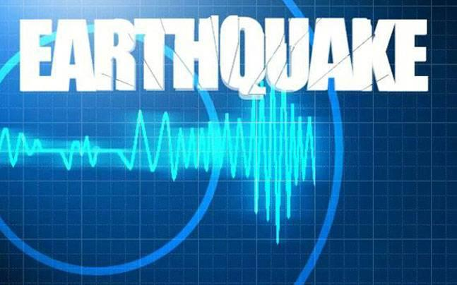 Earthquake measuring 5.9 on Richter scale rocks Andaman and Nicobar Islands