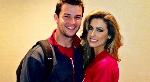 Katherine Webb and Why Everyone Should Be Talking About This Southern Belle