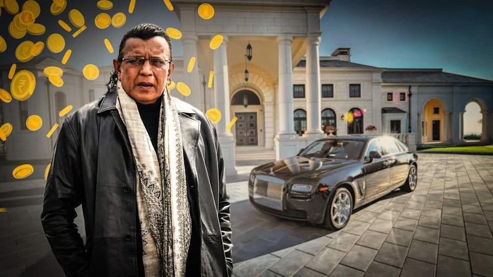 Mithun Chakraborty turns 71! Listing some of his wealthiest possessions