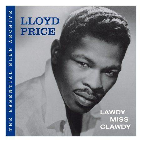 Lawdy Miss Clawdy: topped the R&B charts