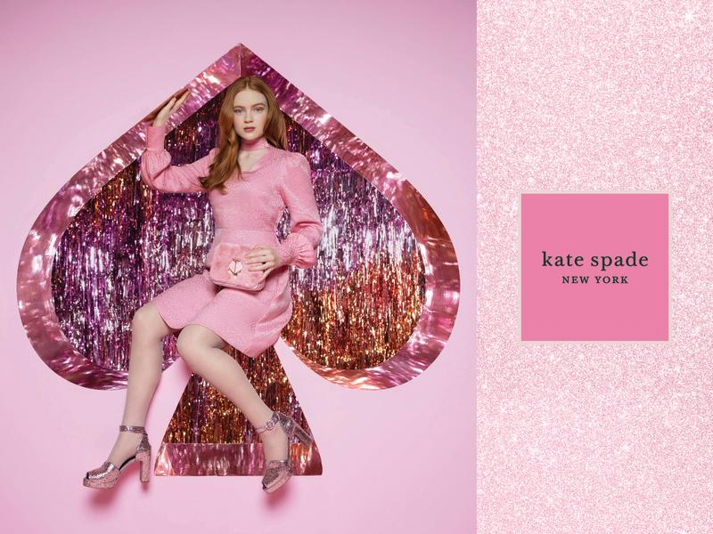 Kate Spade looks to turn itself around over the next 12-months.