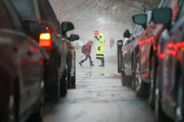 This week, the Quebec government ordered schools and businesses in Quebec City, Lévis and Gatineau to close. Montreal, though, has so far resisted a similar climb in cases, but experts worry that could change with restrictions loosened. (Ivanoh Demers/Radio-Canada - image credit)