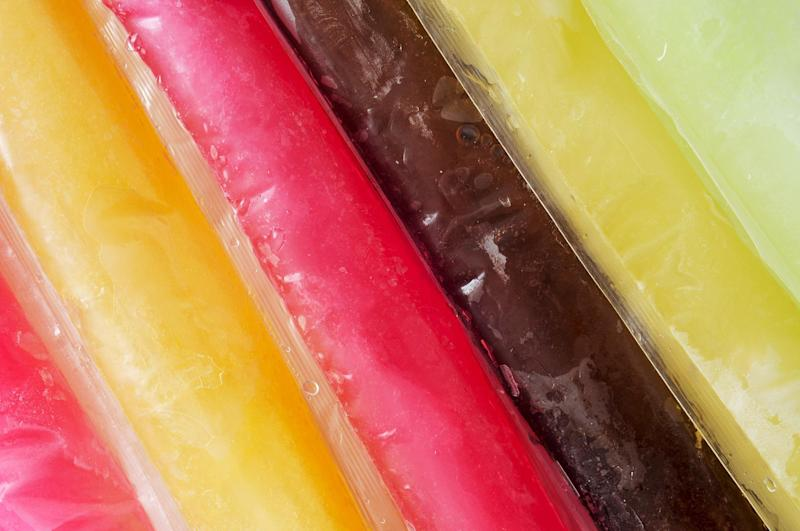 Otter Pops are brown now, here's why