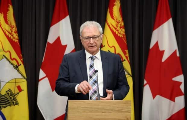 When Premier Blaine Higgs announced the confirmed COVID-19 case of the medical professional on May 27, he said the Campbellton region was now at a higher risk 'due to the actions of one irresponsible individual.'
