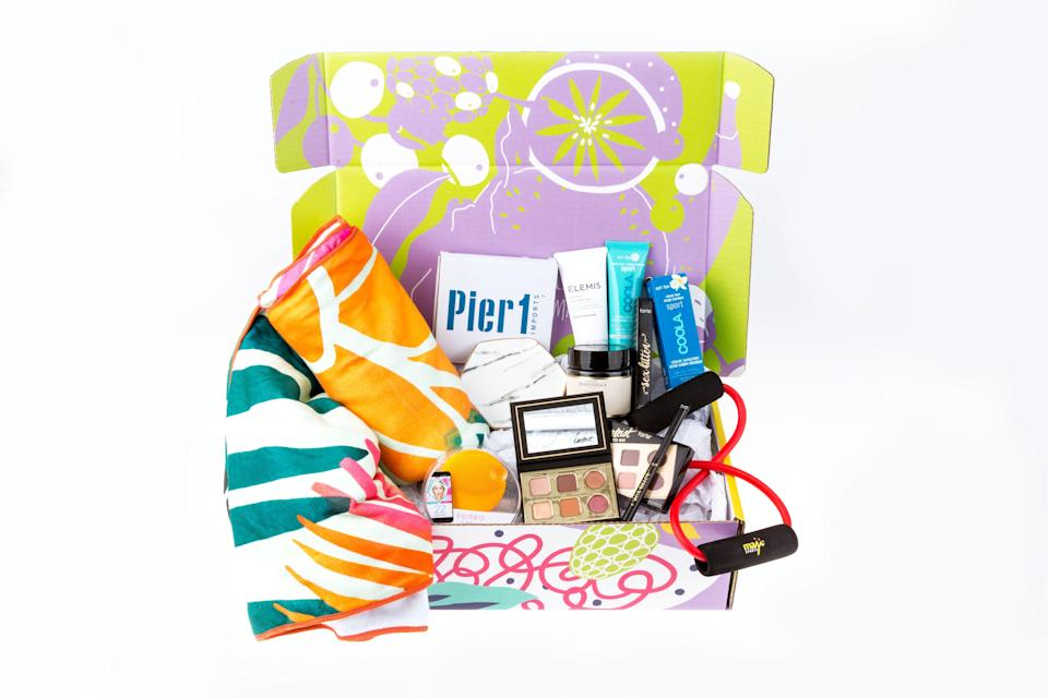 "<p>fabfitfun.com</p><p><a href=""https://go.redirectingat.com?id=74968X1596630&url=https%3A%2F%2Ffabfitfun.com%2Fget-the-box%2F%3Fstep%3Dgetbox%23plan%3Dfffvip&sref=https%3A%2F%2Fwww.countryliving.com%2Fshopping%2Fgifts%2Fnews%2Fg4835%2Fbirthday-gifts-for-mom%2F"" rel=""nofollow noopener"" target=""_blank"" data-ylk=""slk:Shop Now"" class=""link rapid-noclick-resp"">Shop Now</a></p><p>When you can't decide on one gift theme, this adorable subscription box covers all the bases—from fashion to beauty to fitness.</p>"