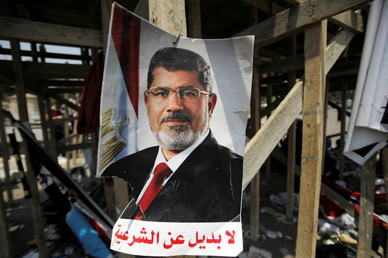 Mohamed Morsi, Egypt's Post-Arab Spring President Deposed by Military, Dies During Court Hearing