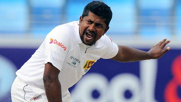 Rangana Herath become Test cricket's most successful left-arm spinner