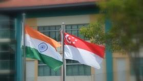 CECA-based influx of Indians in Singapore piques locals