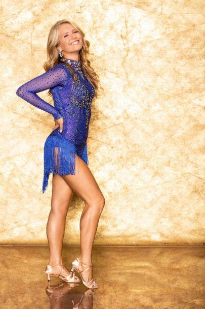 PHOTO: Christie Brinkley's 21-year-old daughter, Sailor Brinkley-Cook, a Sports Illustrated model, is taking her mother's spot on 'Dancing With the Stars.' (Craig Sjodin/ABC)