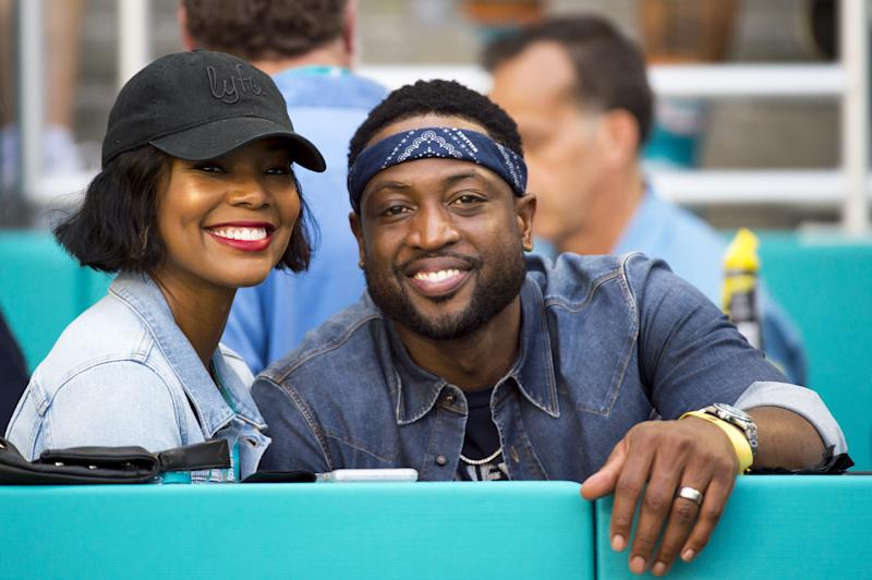 Gabrielle Union and Dwyane Wade Just Revealed the Name of Their Daughter—and It's Beautiful