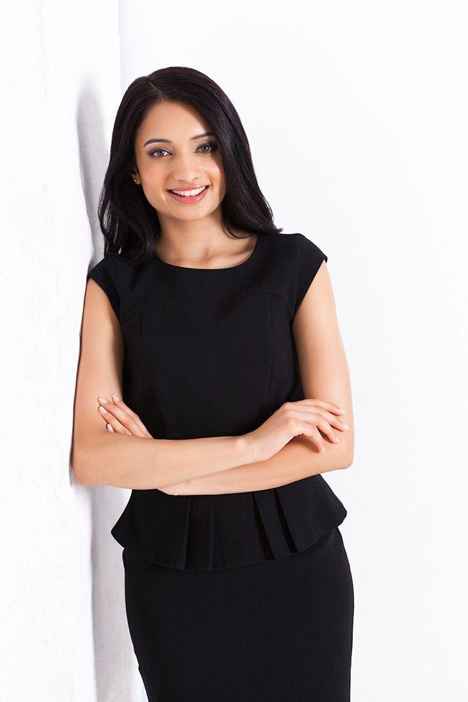 Kriti Uttam is known to all of her colleagues as Katrina. (Photo: The Photo Studio/Jordan Shields)