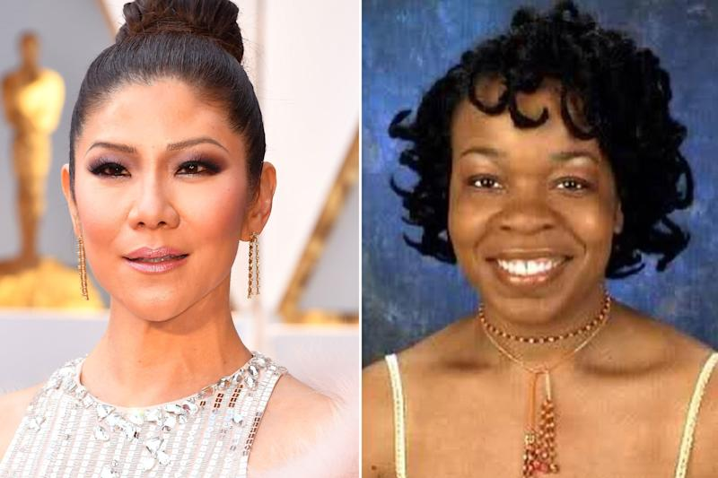 Julie Chen honors Big Brother contestant Cassandra Waldon with heartfelt tribute