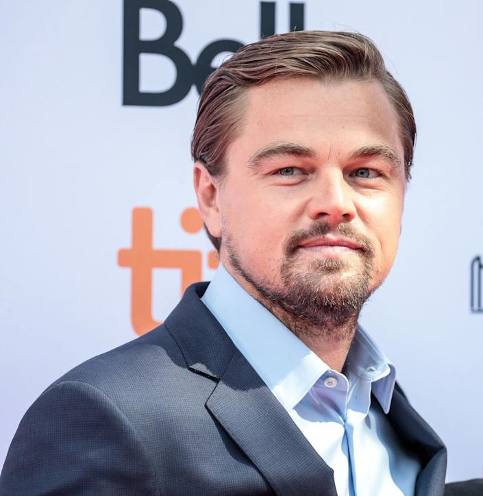"""Leonardo DiCaprio worked with Weinstein on&nbsp;blockbuster films like &ldquo;Gangs of New York,&rdquo; &ldquo;The Aviator,&rdquo; and &ldquo;Django Unchained.&rdquo;<br><br>""""There is no excuse for sexual harrassment or sexual assault-- no matter who you are and no matter what profession,"""" <a href=""""https://www.facebook.com/LeonardoDiCaprio/posts/10154810955527116"""" rel=""""nofollow noopener"""" target=""""_blank"""" data-ylk=""""slk:DiCarpio&nbsp;said in a Facebook Post."""" class=""""link rapid-noclick-resp"""">DiCarpio&nbsp;said in a Facebook Post.</a>&nbsp;""""I applaud the strength and courage of the women who came forward and made their voices heard."""""""