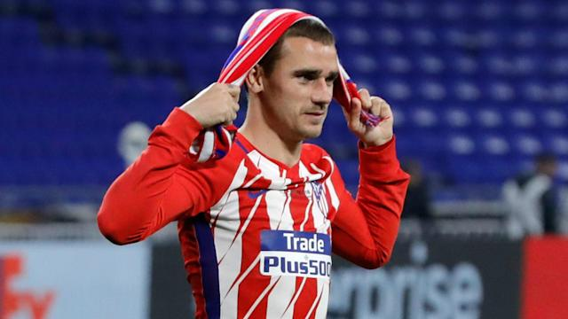 Antoine Griezmann has promised to make a statement on his future, which has been welcomed by Barcelona's Gerard Pique.