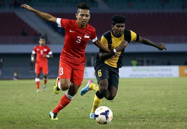 Sahil leaves Warriors for Hougang United