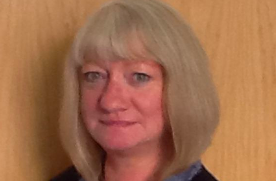Wendy Jacobs, headteacher of Roose Primary School, was diagnosed with COVID-19 earlier in the week.