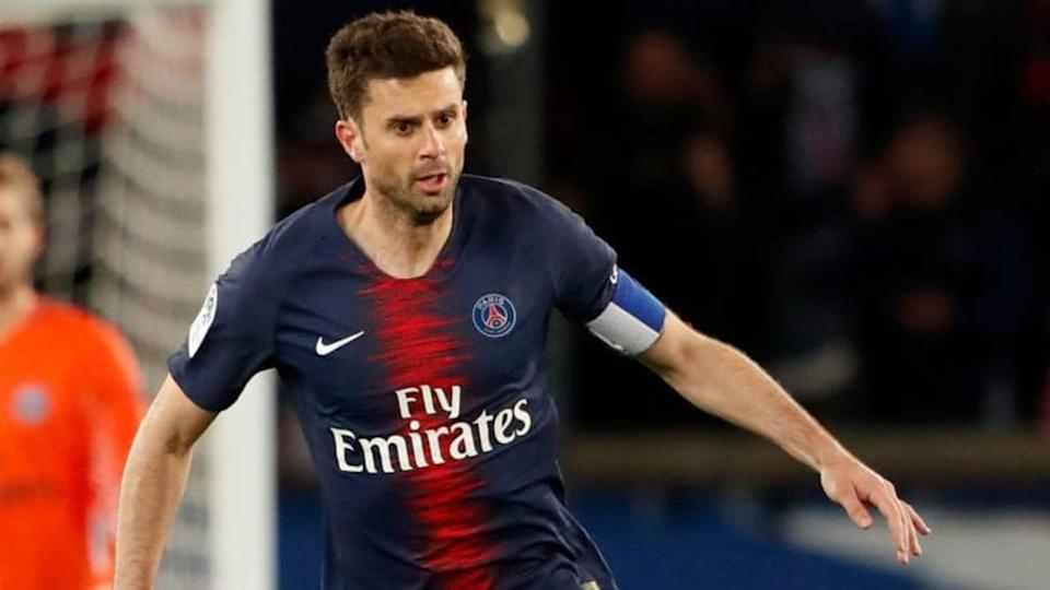 Thiago Motta | Soccrates Images/Getty Images