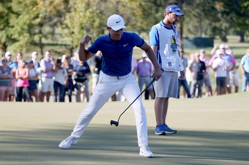 2019 Sanderson Farms Championship tee times, viewer's guide