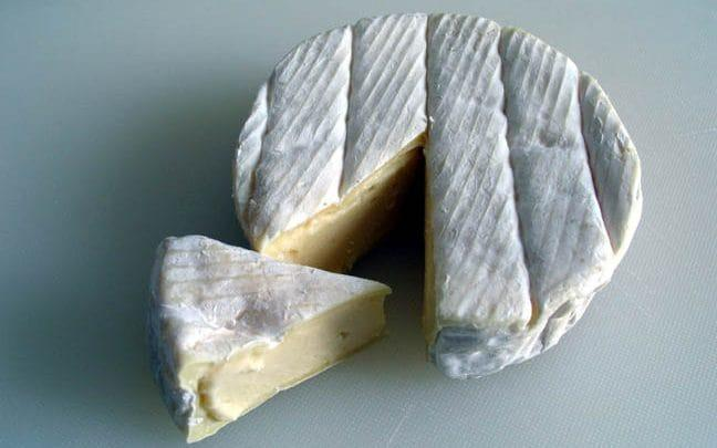 Soft, gooey unpastuerised cheese from Normandy