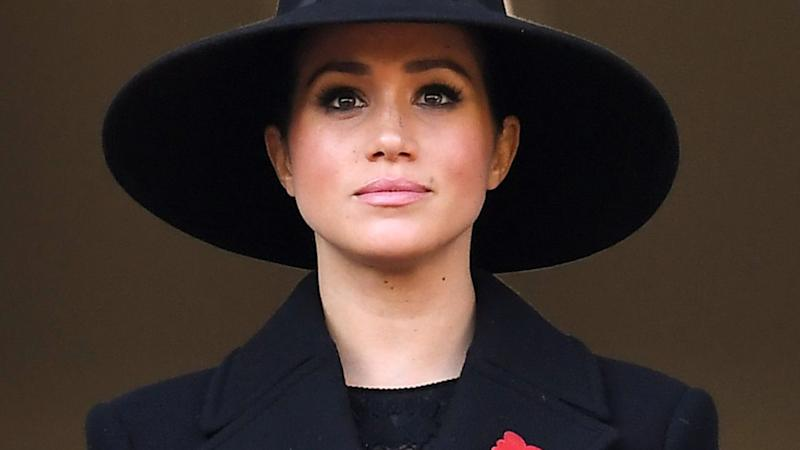 Meghan Markle addresses tabloid rumors in court documents