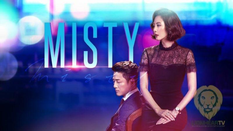Ambitions, desires take the spotlight on GMA Heart of Asia's 'Misty'