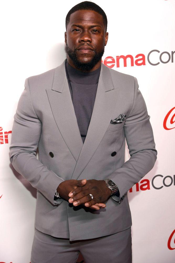 Kevin Hart | Chris Pizzello/Invision/AP/Shutterstock
