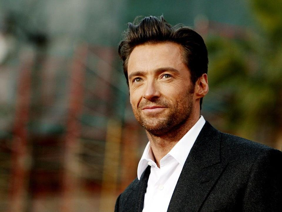 Jackman turned down the role of James Bond (Getty Images)