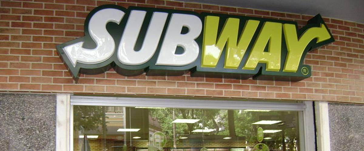 <cite>Andrevruas / Wikimedia Commons</cite> <br>Subway has kept on track with closings.<br>