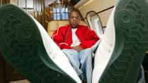 """<ul> <li><strong>Cost: </strong>$40 million</li> </ul> <p>No one does Father's Day quite like Beyoncé. The singer once gifted Jay-Z a Bombardier Challenger 850 Learjet as a Father's Day present, Architectural Digest reports. The private jet — worth an estimated $40 million — <a href=""""https://www.gobankingrates.com/making-money/ultimate-status-symbols-only-rich-can-afford/#7?utm_campaign=1023534&utm_source=yahoo.com&utm_content=23"""" rel=""""nofollow noopener"""" target=""""_blank"""" data-ylk=""""slk:is definitely for the extremely wealthy"""" class=""""link rapid-noclick-resp"""">is definitely for the extremely wealthy</a> as it seats 15 people and has its own living room, kitchen, bedroom and two bathrooms.</p> <p><strong><em>Find Out:</em> <em><a href=""""https://www.gobankingrates.com/net-worth/financial-planning/how-to-increase-net-worth/?utm_campaign=1023534&utm_source=yahoo.com&utm_content=24"""" rel=""""nofollow noopener"""" target=""""_blank"""" data-ylk=""""slk:The No. 1 Thing You Should Do to Boost Your Net Worth"""" class=""""link rapid-noclick-resp"""">The No. 1 Thing You Should Do to Boost Your Net Worth</a></em></strong></p>"""