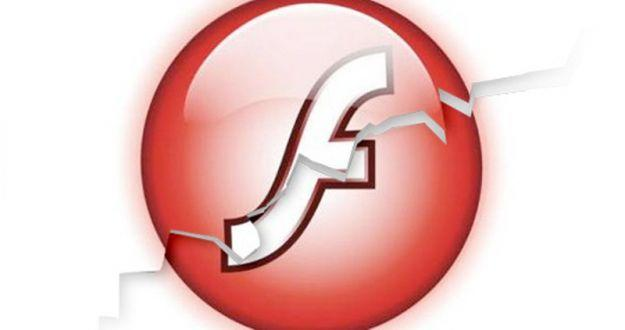 Another month, another critical Flash security update