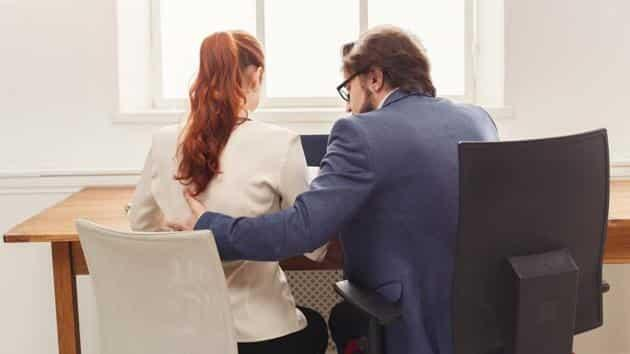 Four of Pune-based multinational company booked for sexually harassing female colleague