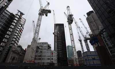 UK To Avoid Triple-Dip Recession, Says CBI