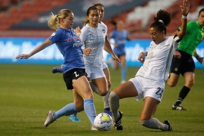Chicago Red Stars down Sky Blue 3-2 to earn berth in Challenge Cup final