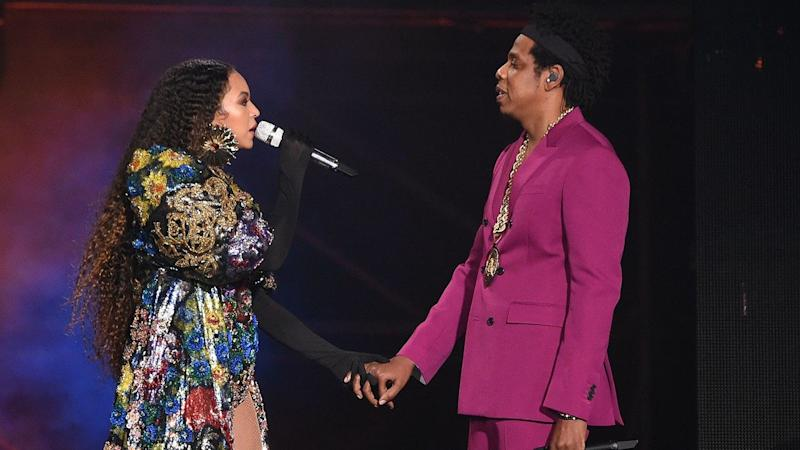 Beyonce Sweetly Sings Happy Birthday to JAY-Z in South Africa