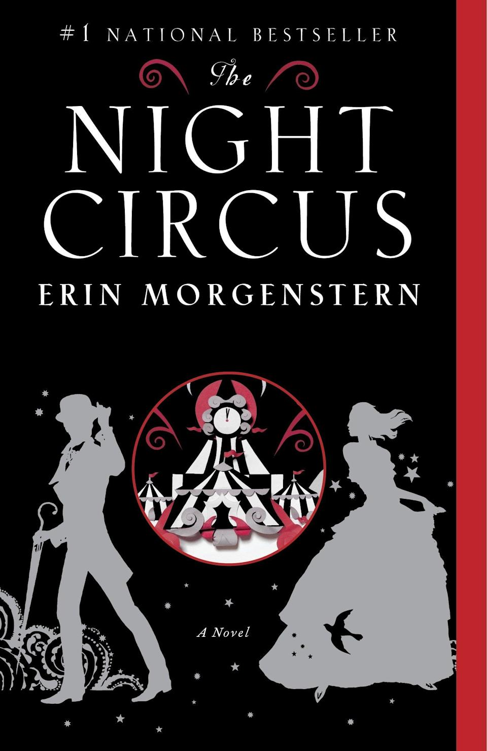 <p>Erin Morgenstern's <span><strong>The Night Circus</strong></span> oozes atmosphere. The titular circus arrives in town unannounced and only at night, and while people come to enjoy the spectacle, there's real magic and a complicated love story brewing behind the scenes. Thanks to the mysterious carnival, the lush descriptions of cool nights, and the magical plot, this book is the ultimate Fall read.</p>