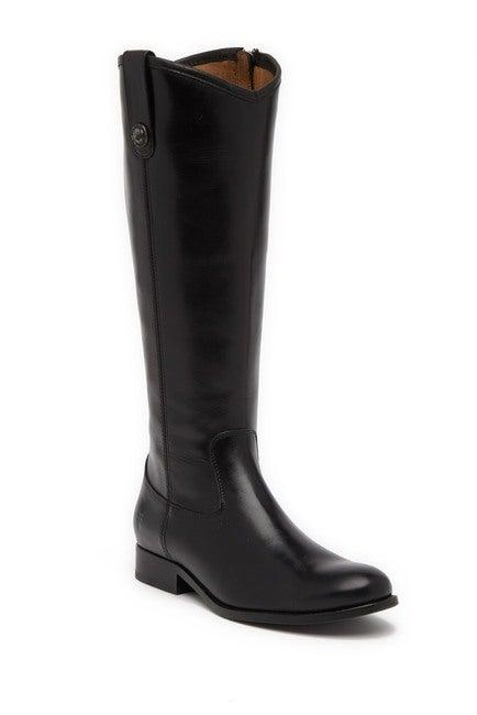 "<br><br><strong>Frye</strong> Melissa Button Inside Zip Leather Boot, $, available at <a href=""https://go.skimresources.com/?id=30283X879131&url=https%3A%2F%2Fwww.nordstromrack.com%2Fshop%2Fproduct%2F2588215%2Ffrye-melissa-button-inside-zip-leather-boot"" rel=""nofollow noopener"" target=""_blank"" data-ylk=""slk:Nordstrom Rack"" class=""link rapid-noclick-resp"">Nordstrom Rack</a>"