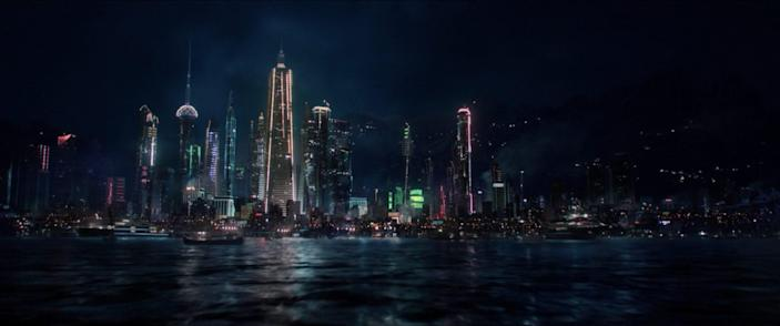 the falcon and the winter soldier 103 madripoor skyline