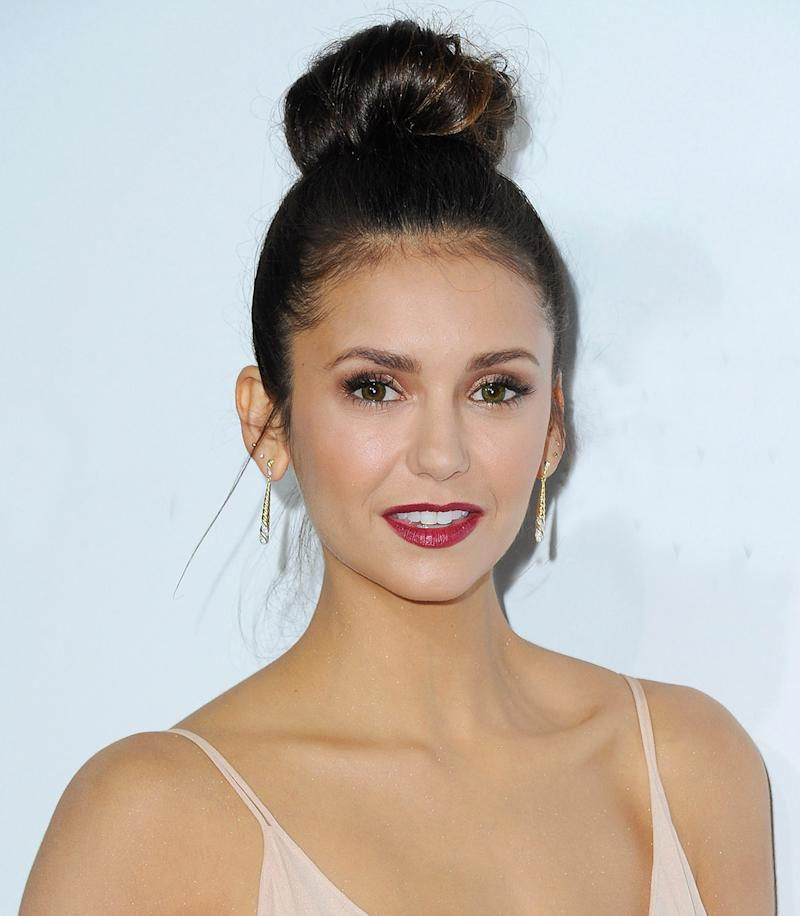 Nina Dobrev Admits To Having A Love Hate Relationship With Her