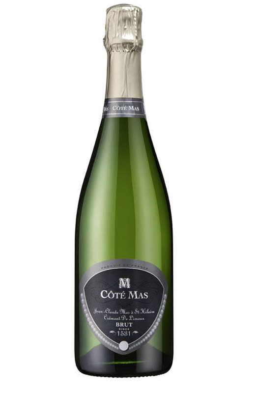 <p>This Crémant de Limoux comes from the Languedoc region in the south of France, which is considered by many to be the original birthplace of sparkling wine in the country, even predating Champagne, says Lauren Buzzeo, a tasting director and senior editor at Wine Enthusiast. This wine includes the local Mauzac grape which adds citrusy acidity and green apple flavor. $15.<br /></p>