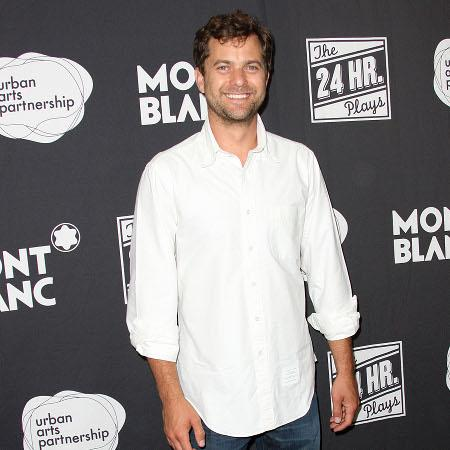 Joshua Jackson: Dawson's might reunite