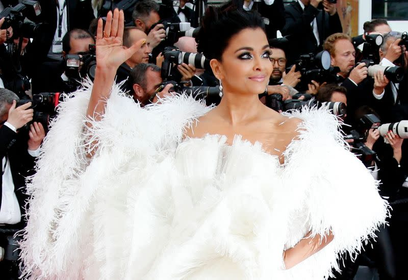"72nd Cannes Film Festival - Screening of the film ""La Belle Epoque"" Out of competition - Red Carpet Arrivals"
