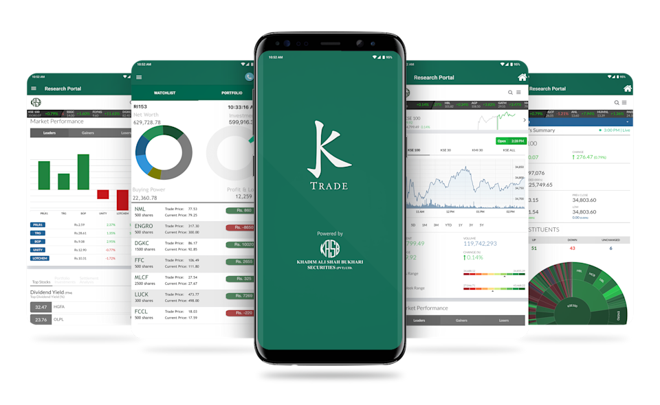 Fintech: Stock trading app KTrade targets 10m users by 2023