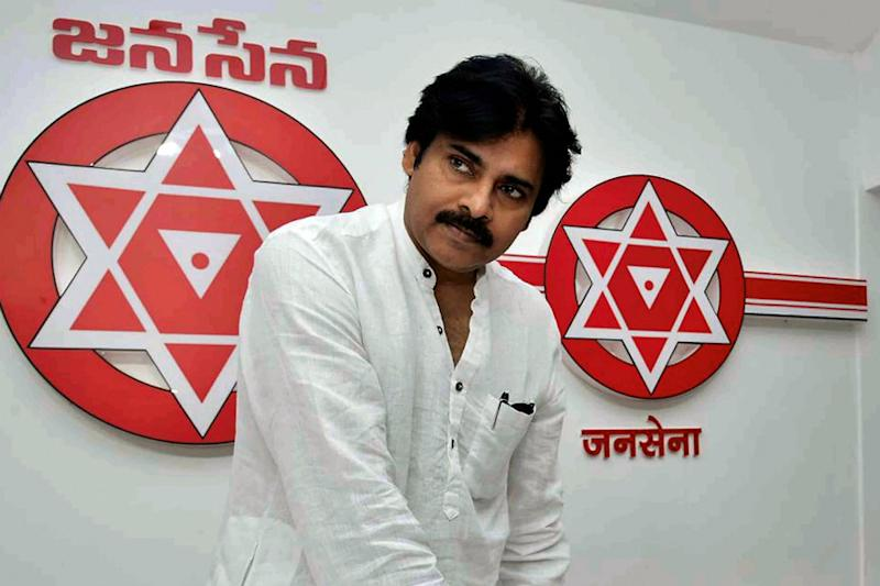Why Are You Still in Power if You Can't Bring Down Onion Prices: Pawan Kalyan Hits out at Andhra CM