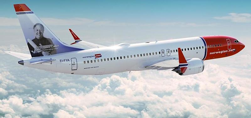 Boeing 737 MAX: Norwegian Air to demand compensation from Boeing for grounded jets