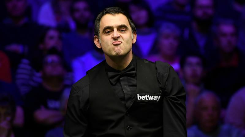 Ruthless Ronnie O'Sullivan: Young players are not even amateurs... they are so bad!